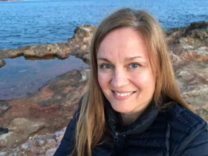 Anja Frost - die Dynamik in Beziehung meistern - Beziehungscoaching online